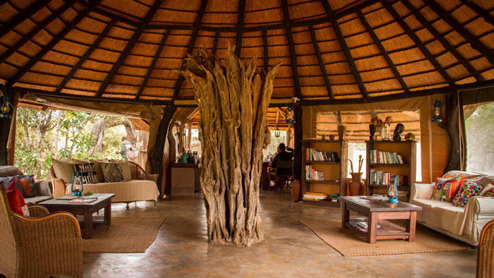 AFrica-On-Foot-Lodges