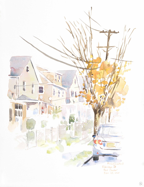 Eldridge Street