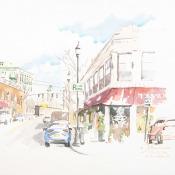 North Main Street. SOLD