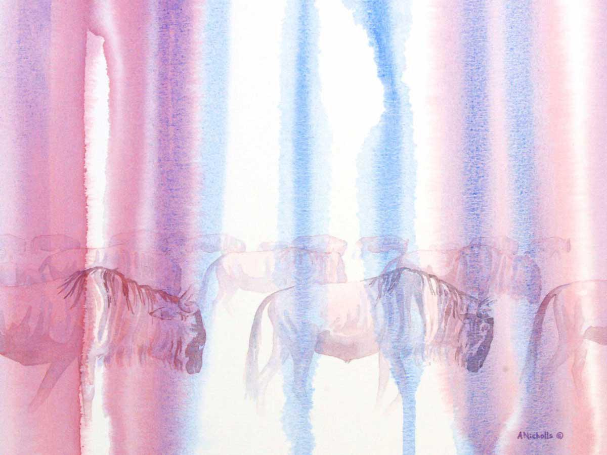 Migrate © Alison Nicholls