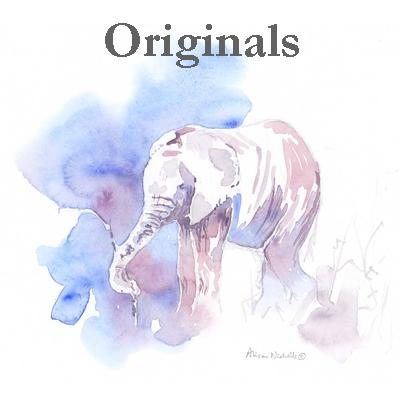 Watercolor-orignals-Alison-Nicholls